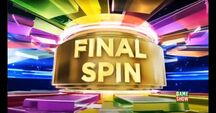 Final Spin (Seasons 29 and 30)