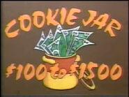 High Rollers - Cookie Jar