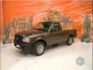 TPIR model truck