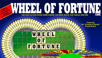 Wheel and fortune
