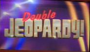 Jeopardy! 1998-1999 Double Jeopardy! intertitle