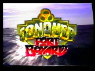Conquer Fort Boyard