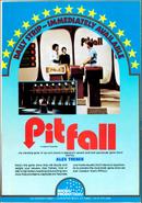 Pitfall 1983 Trade Ad