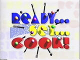 Ready... Set... Cook!