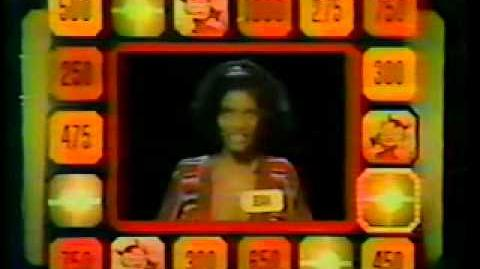 Second Chance game show with Jim Peck Part 1