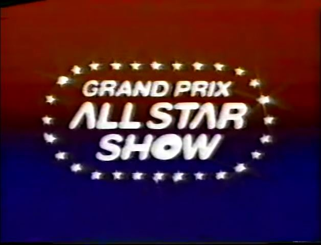Grand Prix All Star Show