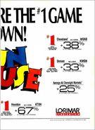 Fun House 19882