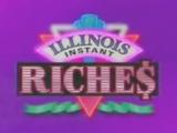 Illinois Instant Riches