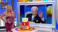 Bob with Cake