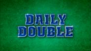 Sports Jeopardy! Daily Double