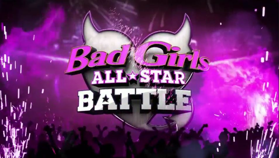 Bad Girls All-Star Battle