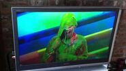 Figure It Out 2012 - Gracie Dzienny Gets Slimed