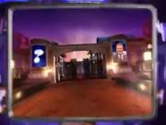 Jeopardy! 1999-2000 season title card screenshot 12