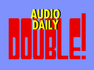 Jeopardy! Daily Double! 2 Audio Daily Double!