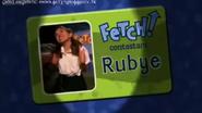 Rubye