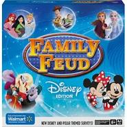 Family Feud 2nd Disney Edition