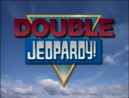 Jeopardy! 1993-1994 Double Jeopardy! intertitle
