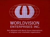 Worldvision Enterprises Red (2)