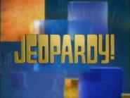 Jeopardy! 2005-2006 season title card screenshot-26