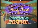 Trivial Pursuit (2)