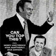 Can You Top This 4-13-1970