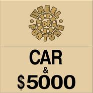 Car 5000