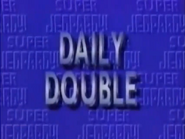 Daily Double -31