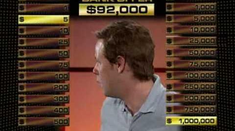 Deal Or No Deal Parody MadTv
