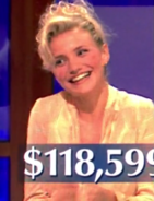 Natalie Cook on Jeopardy!