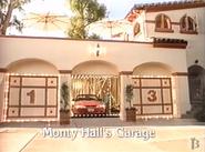 Sears Auto Center Monty's Garage 2