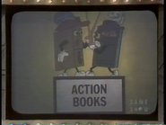 Action Books