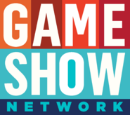 Game Show Network Logo 2018 RGB