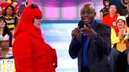 Wayne with Lobster Contestant