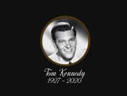 BUZZR Tom Kennedy 1927-2020