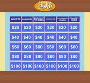 Double Jeopardy!