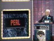 CE Perl uncovers his name to win