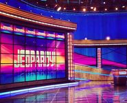 Jeopardy current set