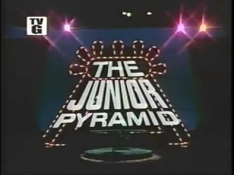 Junior Pyramid