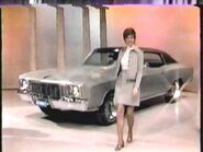 See the USA in your 1999 Chevrolet with Marilyn Monroe, James Dean, Cher, Jimi Hendrix, etc