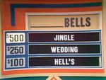Supermatch Jingle Bells