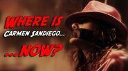 WTFLOL - Where is Carmen Sandiego..
