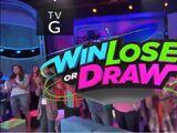 Disney's Win, Lose or Draw