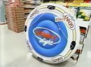 Genny Light Inflatable Bonus