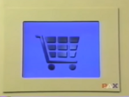 SS Monitor Bsck to Cart on Screen