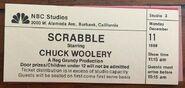 Scrabble (December 11, 1989)