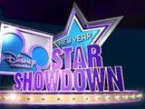 Disney Channel's New Years Star Showdown
