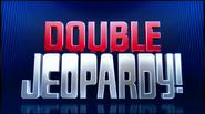 Jeopardy! Season 26 Double Jeopardy! title card