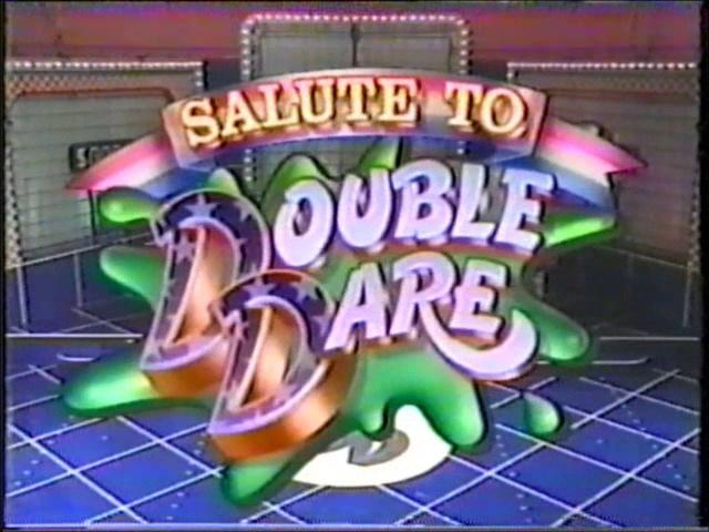 Salute to Double Dare