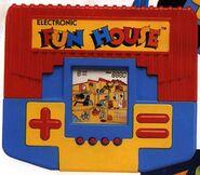 Tiger-FunHouse