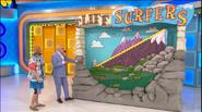 CliffSurfers